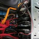 データサーバーをFX-4300 Linux CentOSにて構築
