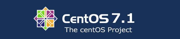 CentOS7.1
