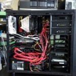 VMware vSphere Hypervisor 6.5 AMD FX8350にて構築